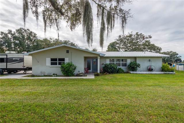8833 State Road 674, Wimauma, FL 33598 (MLS #T3214528) :: Cartwright Realty