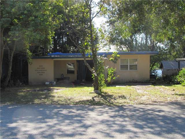 12604 Forest Hills Drive, Tampa, FL 33612 (MLS #T3214541) :: Cartwright Realty