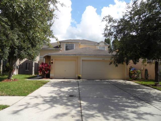 10517 Lucaya Drive, Tampa, FL 33647 (MLS #T3214553) :: The Duncan Duo Team