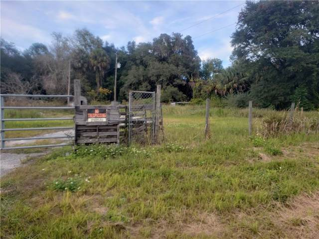 18341 Wiscon Road, Brooksville, FL 34601 (MLS #T3214556) :: Armel Real Estate