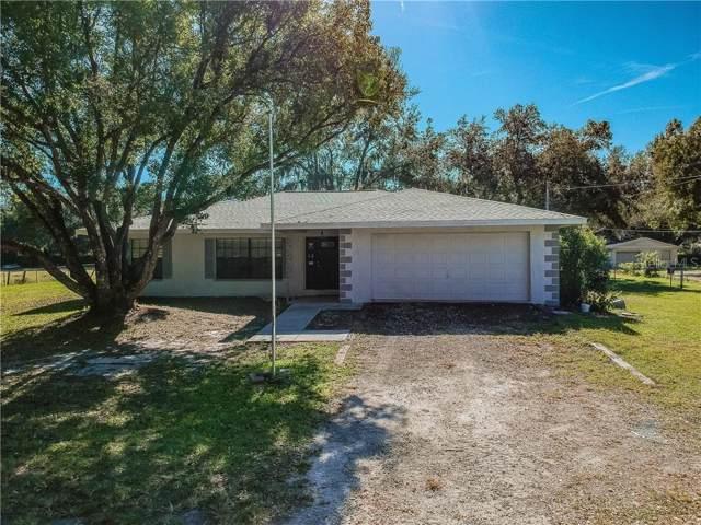 33316 Arthur Drive, Wesley Chapel, FL 33543 (MLS #T3214562) :: Lock & Key Realty