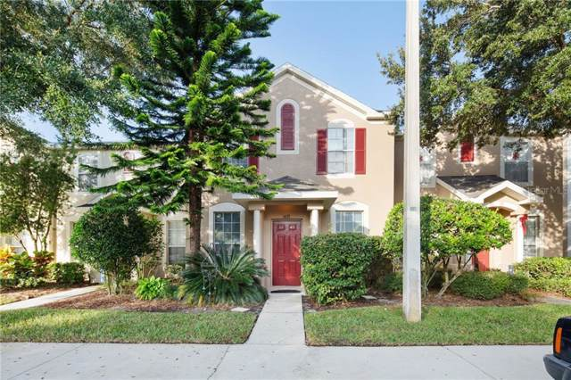 1421 Lyonshire Drive, Wesley Chapel, FL 33543 (MLS #T3214574) :: The Robertson Real Estate Group