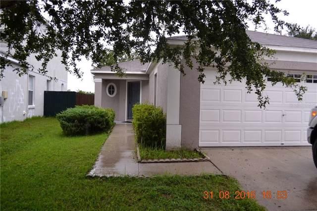 10437 Blackmore Drive, Tampa, FL 33647 (MLS #T3214575) :: Team Bohannon Keller Williams, Tampa Properties