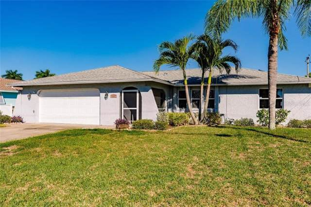 5327 Pelican Boulevard, Cape Coral, FL 33914 (MLS #T3214581) :: The A Team of Charles Rutenberg Realty