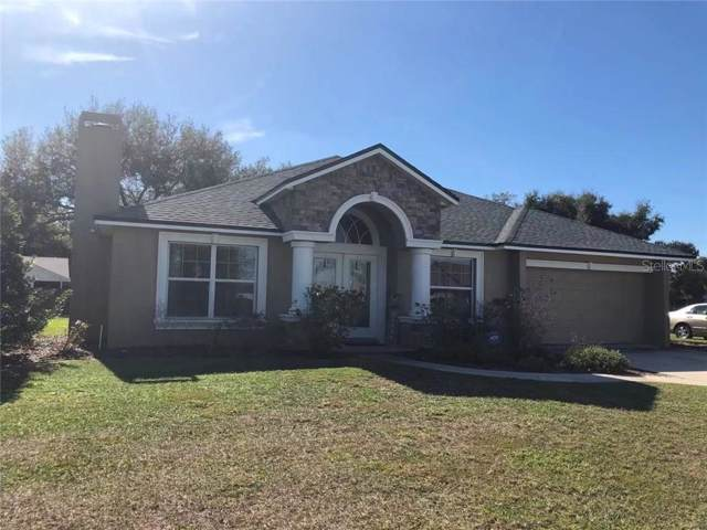 3555 Jim Kasey Lane S, Lakeland, FL 33812 (MLS #T3214595) :: GO Realty