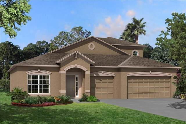11409 Acacia Grove Lane #34, Riverview, FL 33579 (MLS #T3214600) :: The Duncan Duo Team