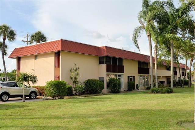 194 Joel Boulevard #6, Lehigh Acres, FL 33936 (MLS #T3214605) :: The A Team of Charles Rutenberg Realty