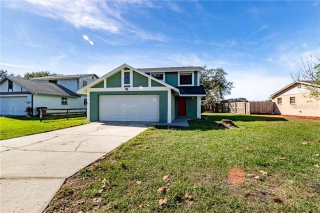 826 Whisper Lake Court, Winter Haven, FL 33880 (MLS #T3214610) :: Florida Real Estate Sellers at Keller Williams Realty