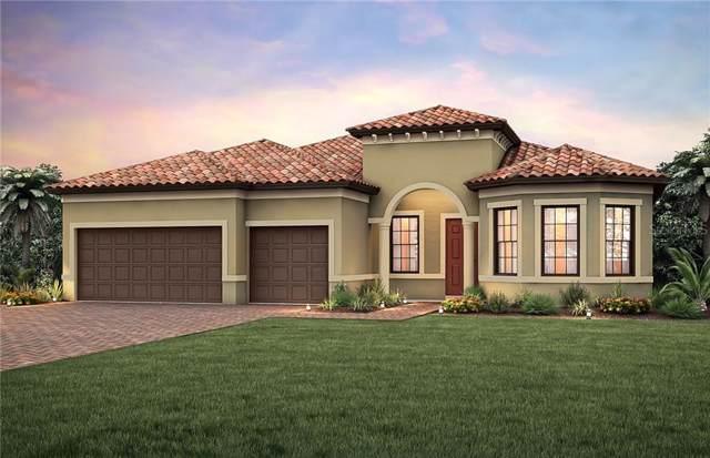 5801 Hidden Willow Ct., Sarasota, FL 34238 (MLS #T3214624) :: Medway Realty