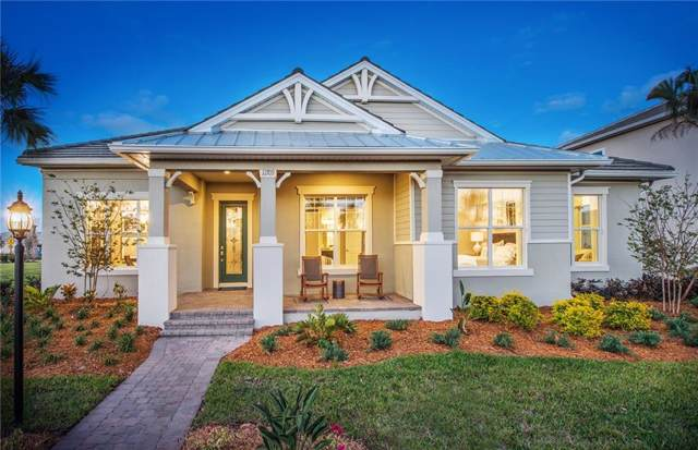 11805 Mallory Park Avenue, Lakewood Ranch, FL 34211 (MLS #T3214642) :: The Duncan Duo Team