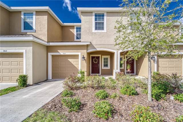 7011 Towne Lake Road, Riverview, FL 33578 (MLS #T3214664) :: Griffin Group