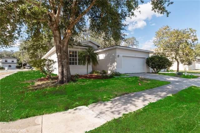 131 Pinewood Drive, Davenport, FL 33896 (MLS #T3214685) :: Sarasota Home Specialists