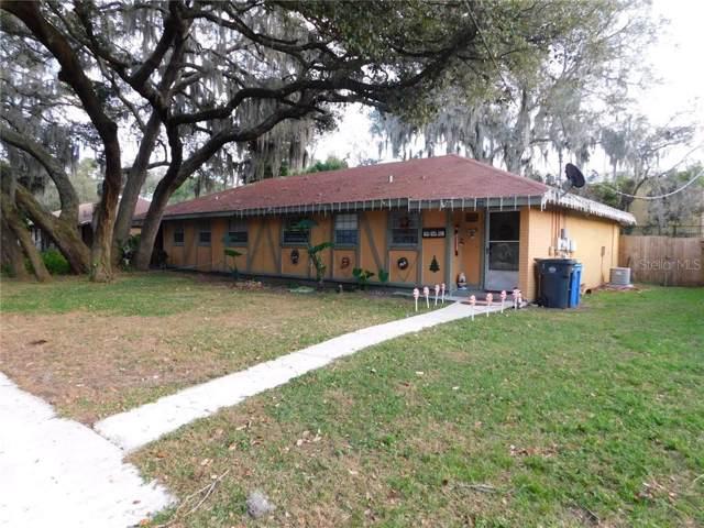 1340 Eagleview Drive, Brandon, FL 33510 (MLS #T3214689) :: Team Bohannon Keller Williams, Tampa Properties
