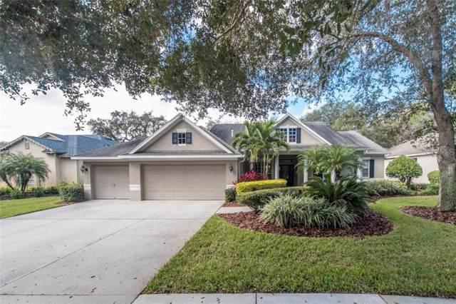5701 Eaglemount Circle, Lithia, FL 33547 (MLS #T3214712) :: Delgado Home Team at Keller Williams