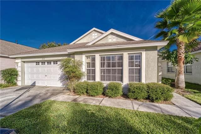 8018 Terrace Ridge Drive, Temple Terrace, FL 33637 (MLS #T3214724) :: The Duncan Duo Team