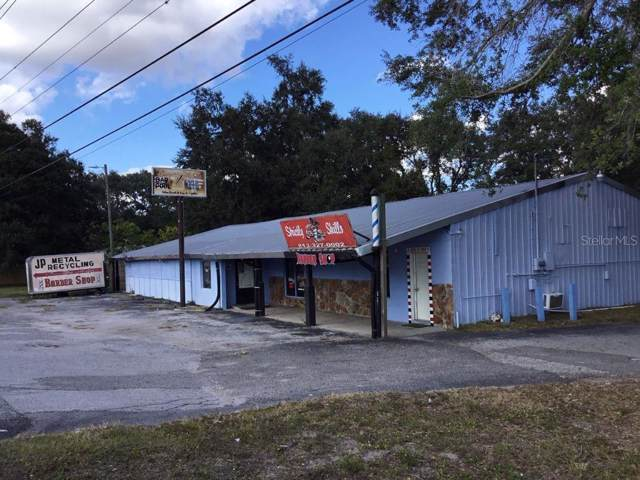 6656 Us Highway 301 S, Riverview, FL 33578 (MLS #T3214730) :: The Robertson Real Estate Group