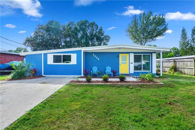 4008 W Fairview Heights, Tampa, FL 33616 (MLS #T3214742) :: Zarghami Group