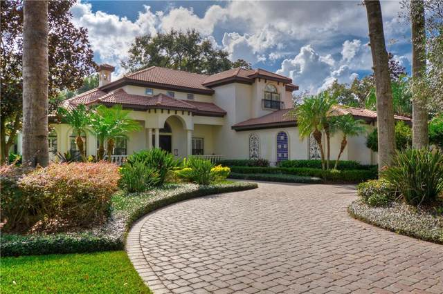 2311 Dovewood Estates Court, Valrico, FL 33594 (MLS #T3214743) :: The Brenda Wade Team