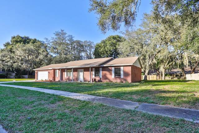 2806 Harder Oaks Avenue, Valrico, FL 33594 (MLS #T3214749) :: The Duncan Duo Team