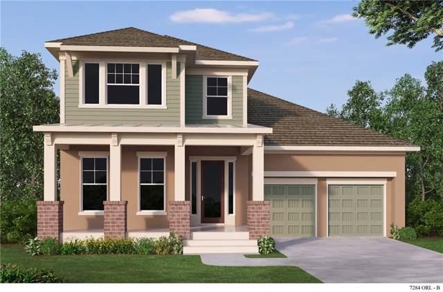 8308 Canetti Street, Orlando, FL 32827 (MLS #T3214750) :: Cartwright Realty