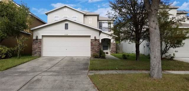 6324 Magnolia Trails Lane, Gibsonton, FL 33534 (MLS #T3214752) :: Team Bohannon Keller Williams, Tampa Properties