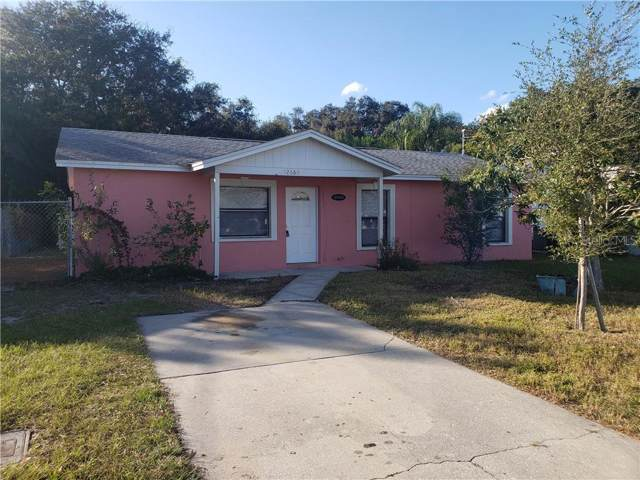 12660 118TH Street, Seminole, FL 33778 (MLS #T3214765) :: Cartwright Realty