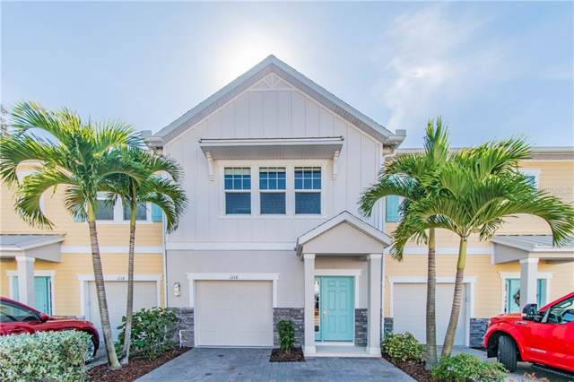 1116 Coral Lane, Dunedin, FL 34698 (MLS #T3214769) :: Cartwright Realty