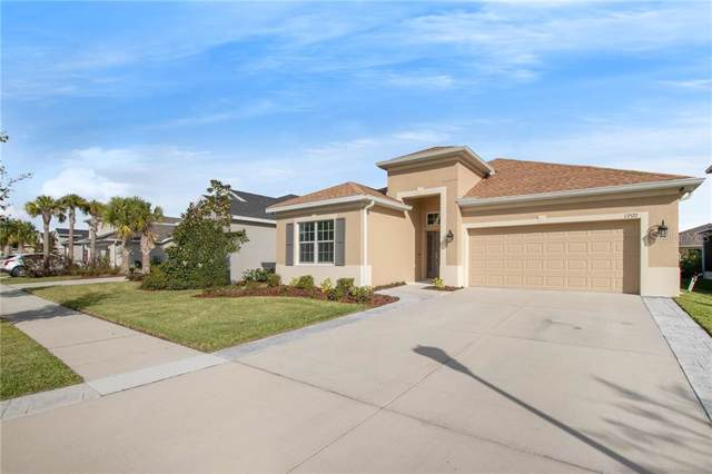 17522 Buckingham Garden Drive, Lithia, FL 33547 (MLS #T3214777) :: Delgado Home Team at Keller Williams