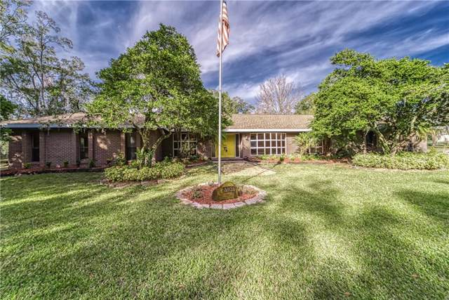 3926 Sumner Road, Dover, FL 33527 (MLS #T3214806) :: The Duncan Duo Team
