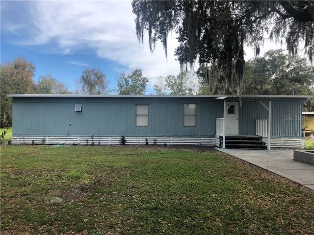 1070 Haggard Road, Plant City, FL 33566 (MLS #T3214809) :: The Robertson Real Estate Group