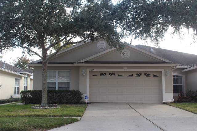 31038 Whitlock Drive, Wesley Chapel, FL 33543 (MLS #T3214813) :: Zarghami Group