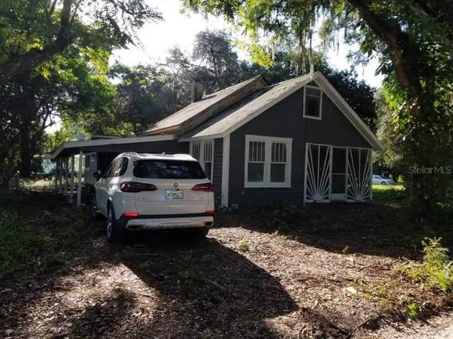 4810 Lamar Road, Zephyrhills, FL 33541 (MLS #T3214815) :: Cartwright Realty