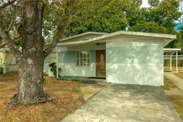 3411 W Grace Street, Tampa, FL 33607 (MLS #T3214822) :: Zarghami Group