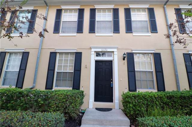10020 Tate Lane, Tampa, FL 33626 (MLS #T3214840) :: Griffin Group