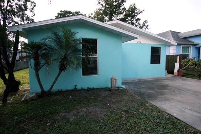 6704 70TH Avenue N, Pinellas Park, FL 33781 (MLS #T3214844) :: 54 Realty