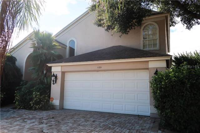 11221 Saint Andrews Court, Riverview, FL 33579 (MLS #T3214847) :: The Duncan Duo Team