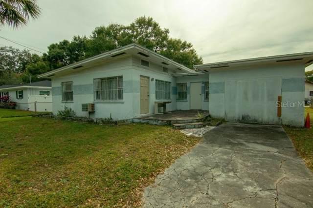 3406 W Nassau Street, Tampa, FL 33607 (MLS #T3214851) :: Lock & Key Realty