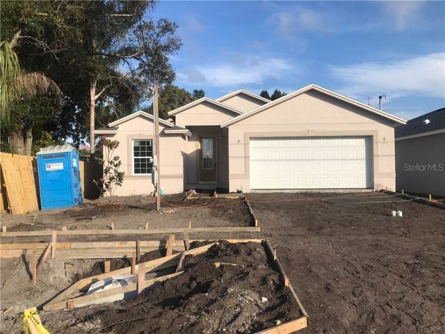 6741 51ST WAY N Way N, Pinellas Park, FL 33781 (MLS #T3214852) :: The A Team of Charles Rutenberg Realty