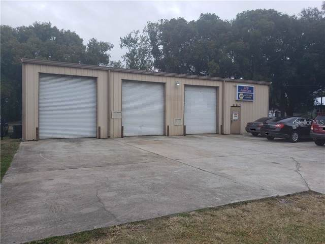 Address Not Published, Bartow, FL 33830 (MLS #T3214856) :: Delgado Home Team at Keller Williams