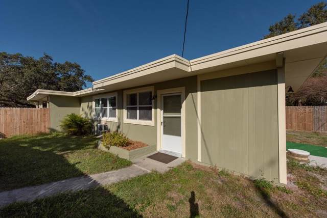 109 S Hercules Avenue, Clearwater, FL 33765 (MLS #T3214862) :: The A Team of Charles Rutenberg Realty