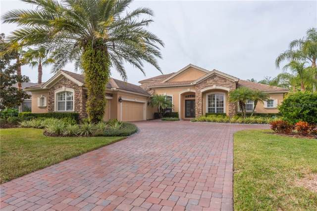 11810 Glen Wessex Court, Tampa, FL 33626 (MLS #T3214864) :: Griffin Group