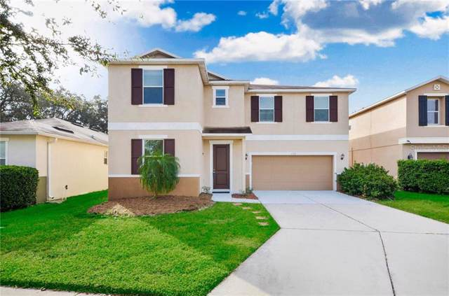 1319 Canyon Oaks Drive, Brandon, FL 33510 (MLS #T3214871) :: Griffin Group