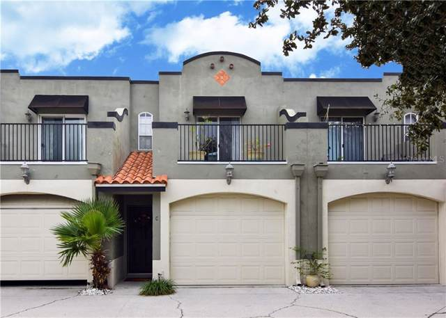 2912 W Gandy Boulevard C, Tampa, FL 33611 (MLS #T3214875) :: The Duncan Duo Team