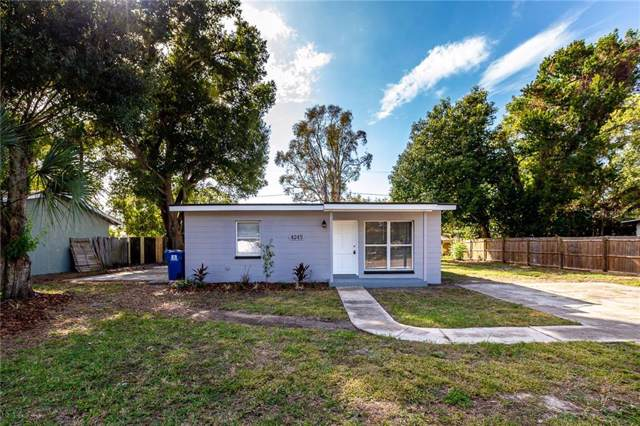 4245 Elkcam Boulevard SE, St Petersburg, FL 33705 (MLS #T3214877) :: The A Team of Charles Rutenberg Realty