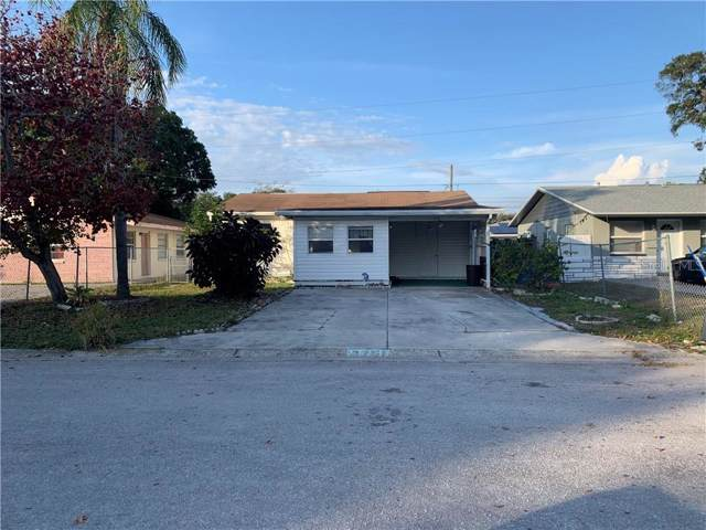 3751 138TH Avenue, Largo, FL 33771 (MLS #T3214885) :: Team Bohannon Keller Williams, Tampa Properties