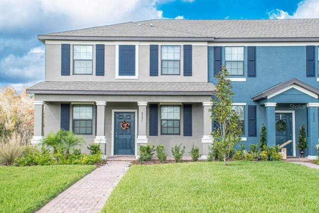 4591 Bexley Village Drive, Land O Lakes, FL 34638 (MLS #T3214889) :: The Duncan Duo Team