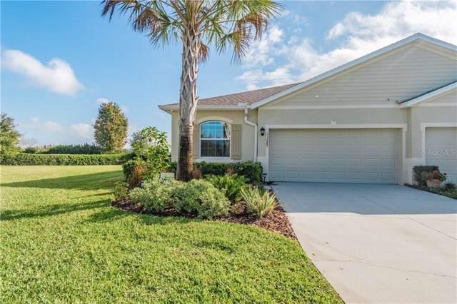 33089 Windelstraw Drive, Wesley Chapel, FL 33545 (MLS #T3214908) :: Team Bohannon Keller Williams, Tampa Properties
