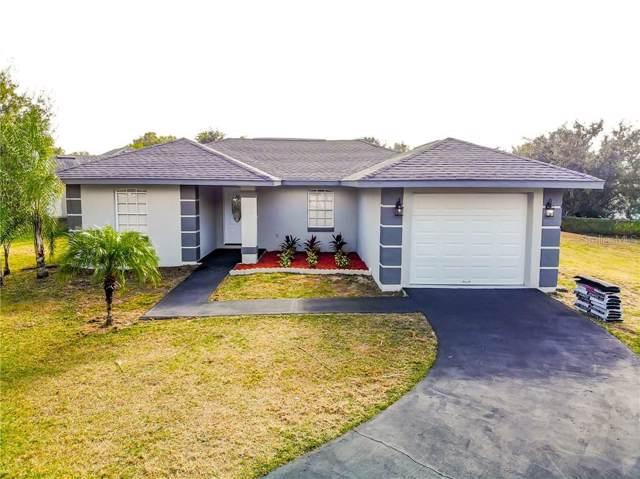 255 Grant Street, Lake Wales, FL 33859 (MLS #T3214910) :: Gate Arty & the Group - Keller Williams Realty Smart