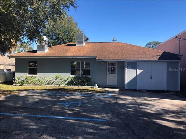 4807 N Grady Avenue N, Tampa, FL 33614 (MLS #T3214914) :: Zarghami Group