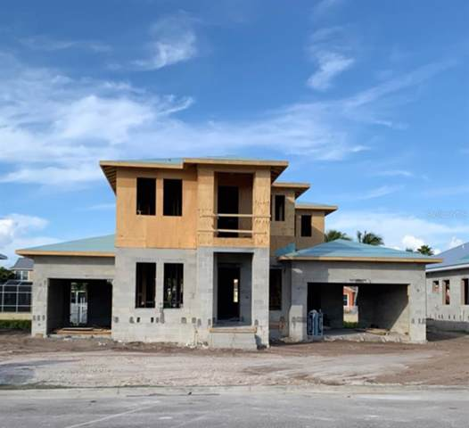 711 Pinckney Drive, Apollo Beach, FL 33572 (MLS #T3214950) :: Cartwright Realty